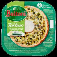 Tortino Zucchine Formaggio Di Capra Ed Emmenthal Garden Gourmet Buitoni