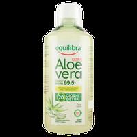 Aloe Vera Succo + Omega 3 Equilibra