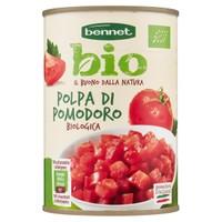 Polpa Di Pomodoro Bio Bennet