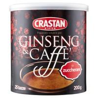 Ginseng & Caffe' Da Zuccherare Crastan