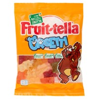 Caramelle Orsetti Fruittella