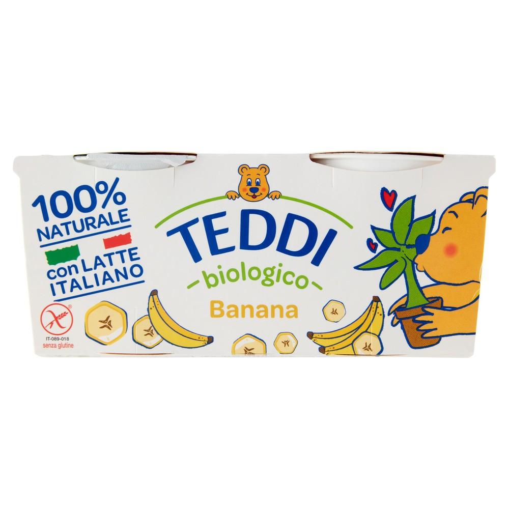 621 TEDDI BANANE SCALD