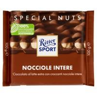 Tavoletta Ritter Sport Special Nuts