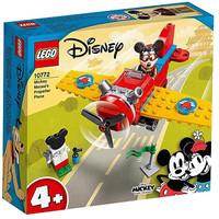 Aereo A Elica Di Topolino Lego Disney