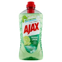 Detergente Pavimenti Al Limone Ajax