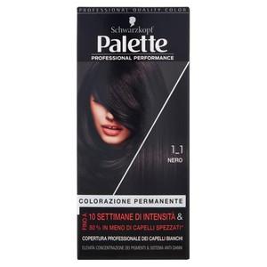 1-1 PALETTE NERO