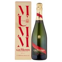 Champagne Cordon Rouge Mumm