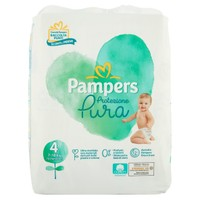 Pannolini Pampers Naturello Maxi Tg 4