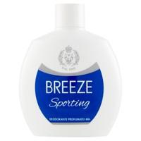 Deodorante Breeze Sporting Squeeze