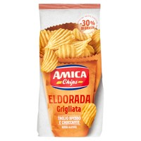Patatina Eldorada Grigliata Amica Chips