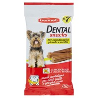 Dental Snacks Per Cani Di Taglia Piccola E Media Bennet Conf . Da 7