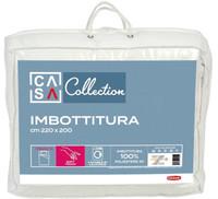 Piumino Imbottitura 100%poliestere 3d 1pz 1/2 Cm220x200 Casa Collection
