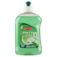Detergente Concentrato Per Piatti A Mano Aloe & Fiori Di Limone Bennet