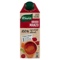 Brodo Manzo Knorr