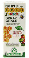 Spray Orale Junior Epid Specchiasol