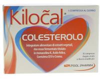 Kilocal Colesterolo Compresse