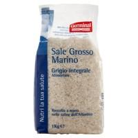 Sale Marino Grosso Bio Germinal