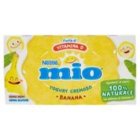 Yogurt Mio Banana