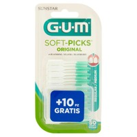Scovolini Regulare Gum 40 + 10