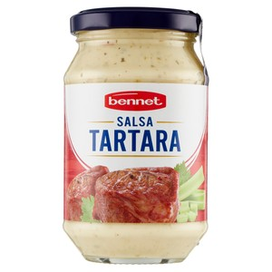 SALSA TARTARA BENNET