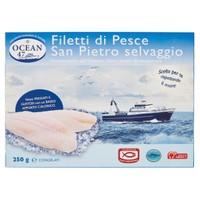 Filetti Di Pesce San Pietro Ocean 47
