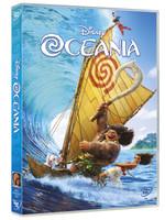 Dvd Oceania