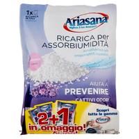 Ariasana Ricarica Lavanda 3x450g 2+1 Gratis
