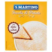 Fecola Di Patate San Martino