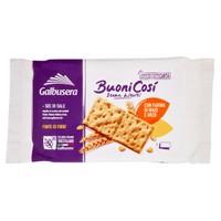 Cracker Buonicosi ' senza Lieviti Galbusera