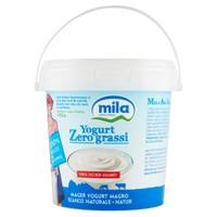 Yogurt Mila Bianco Magro