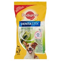 Snack Per Can Fresh Smalli Dentastix