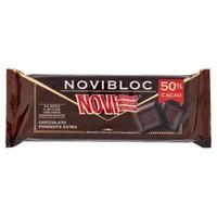 Cioccolato Fondente Novibloc Novi