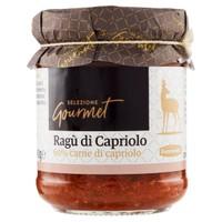 Ragu ' Di Capriolo Bennet Selezione Gourmet Bennet