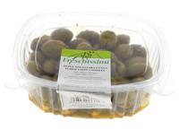 Olive Nocellara Schiacciate