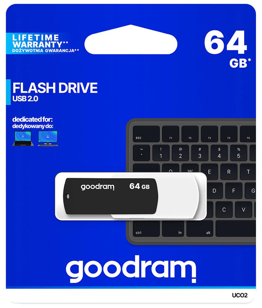 T3 UCO2 USB 64GB   GOO