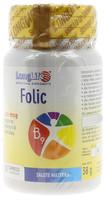 Longlife Acido Folico 400mcg Compresse