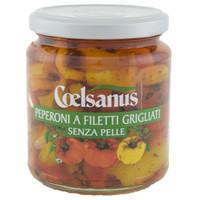 Coelsanus Peperoni Filetti Gourmet