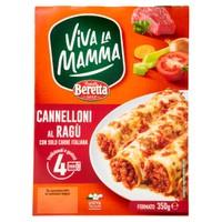 Cannelloni Al Ragu ' Viva La Mamma