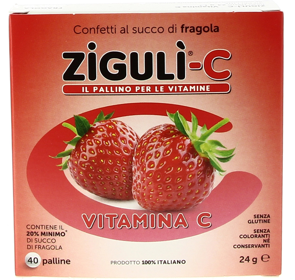 P-ZIGULI-C FRAGOLA
