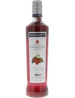 Liquore Fragola Schenatti