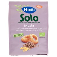 Snack Lenticchie / mais Hero