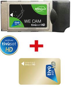 T2 WE CAM + TVSAT  DGQ