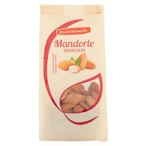 MANDORLE SGUSCIATE BEN