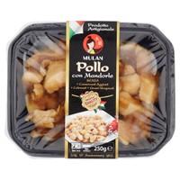 Pollo Con Mandorle Mulan