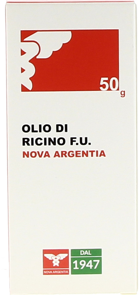 P-OLIO RICINO LIQ.NOVA