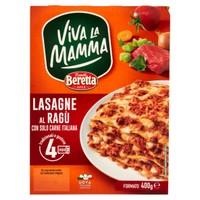 Lasagne Al Ragu ' Viva La Mamma