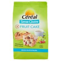 Fruit Cake Senza Glutine Cereal