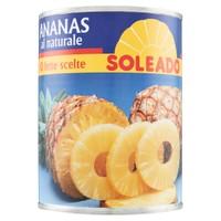 Ananas Naturale Soleado