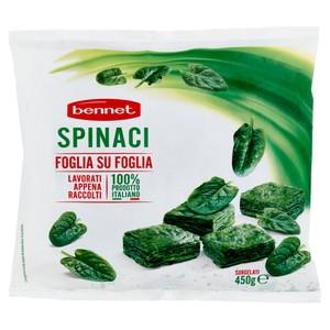 SPINACI FOGLIA BENNET