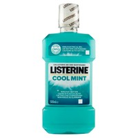 Collutorio Listerine Coolmint